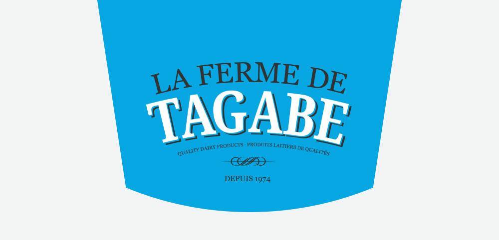 La Ferme de Tagabe