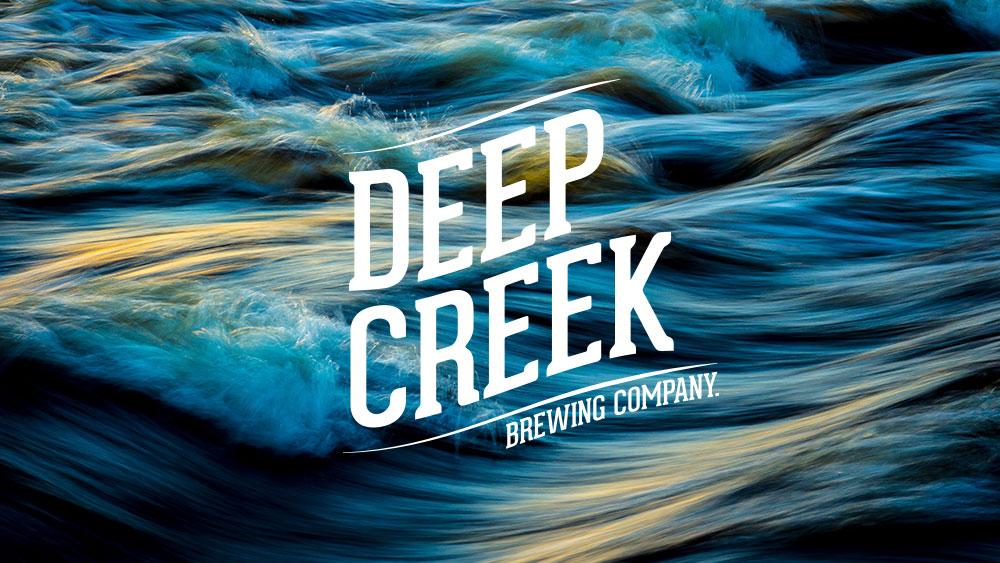 Deep Creek Branding