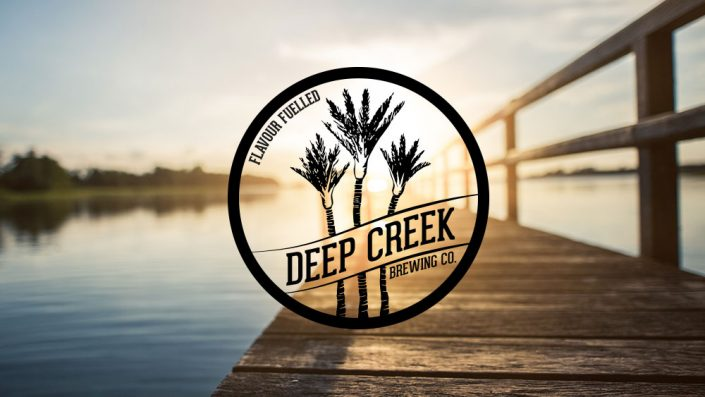 Deep Creek Branding